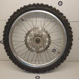 roue avant excel yamaha 250 yzf 2008